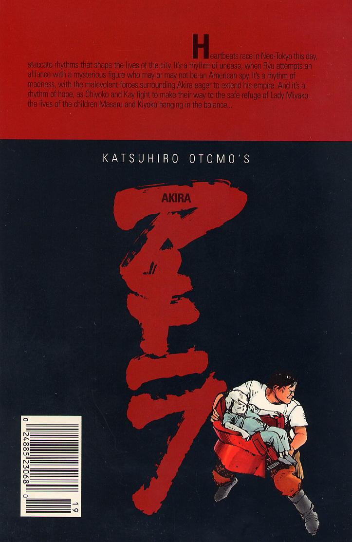 Read online Akira comic -  Issue #19 - 67