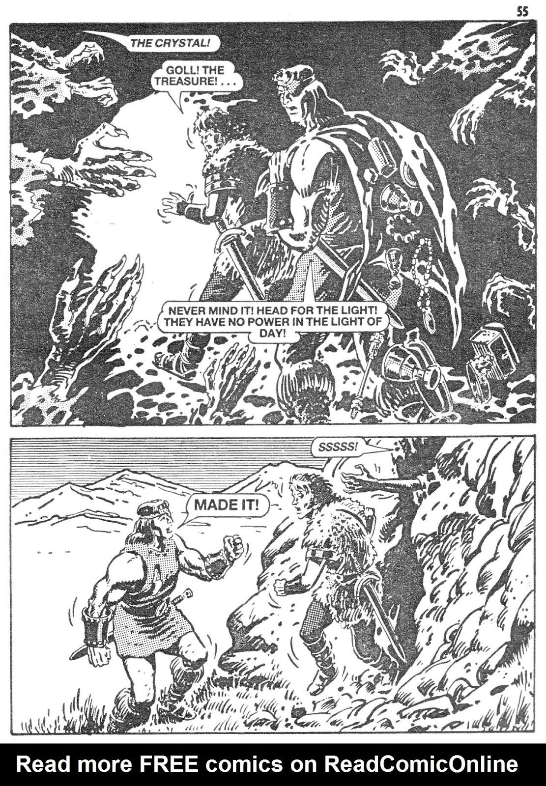 Starblazer issue 209 - Page 56