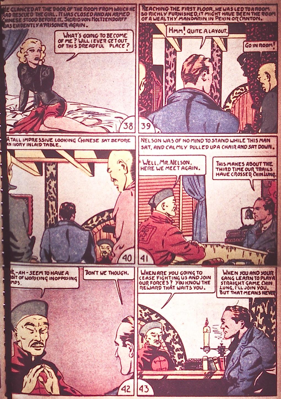 Detective Comics (1937) 6 Page 28