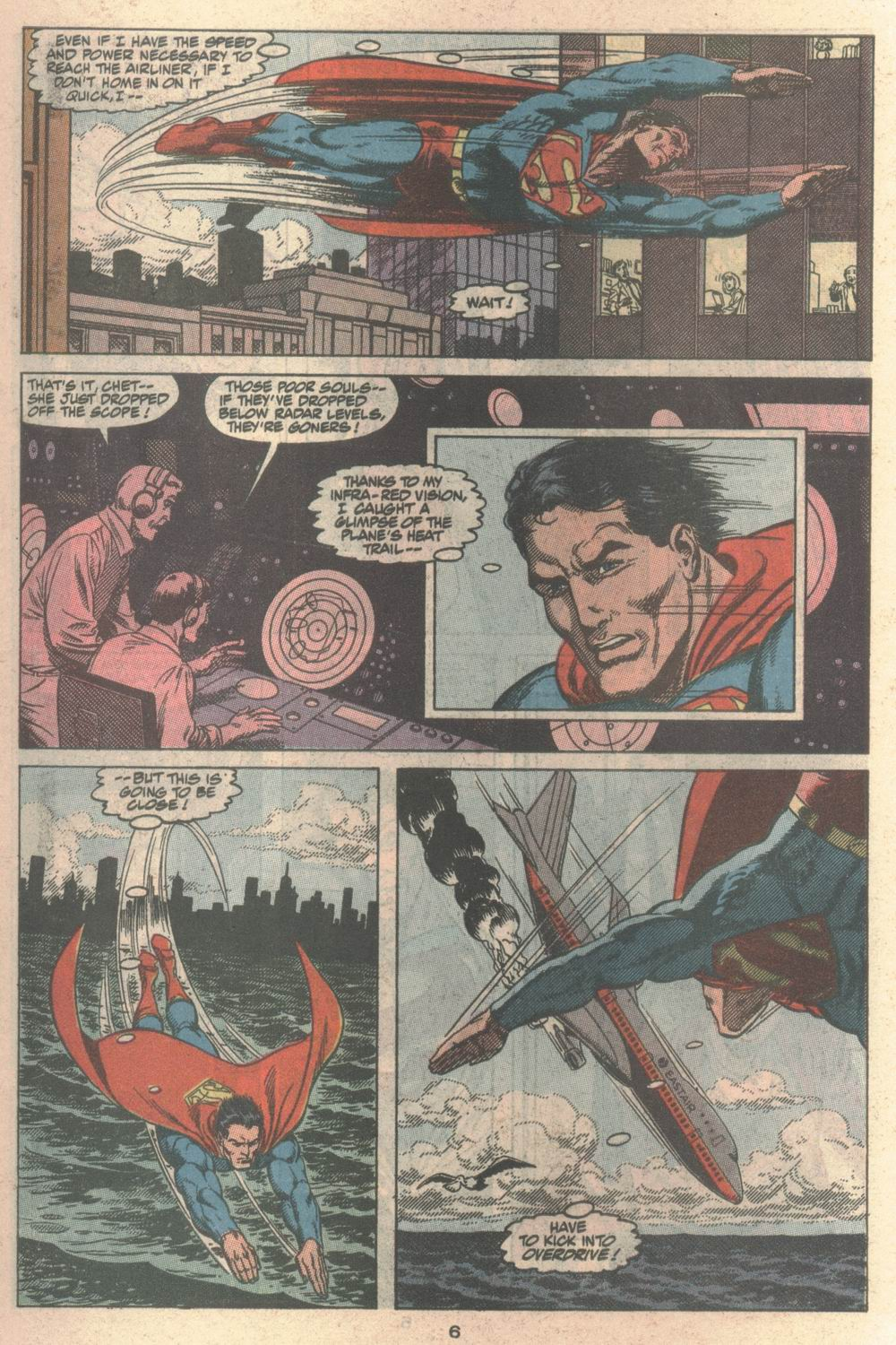 Read online Adventures of Superman (1987) comic -  Issue #Adventures of Superman (1987) _Annual 2 - 6