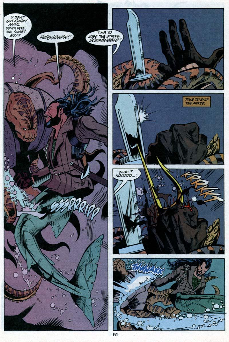 Read online Aquaman (1994) comic -  Issue #Aquaman (1994) _Annual 3 - 52