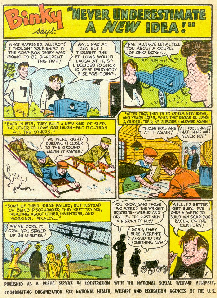Read online Wonder Woman (1942) comic -  Issue #76 - 22
