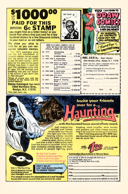 Read online Wonder Woman (1942) comic -  Issue #196 - 43