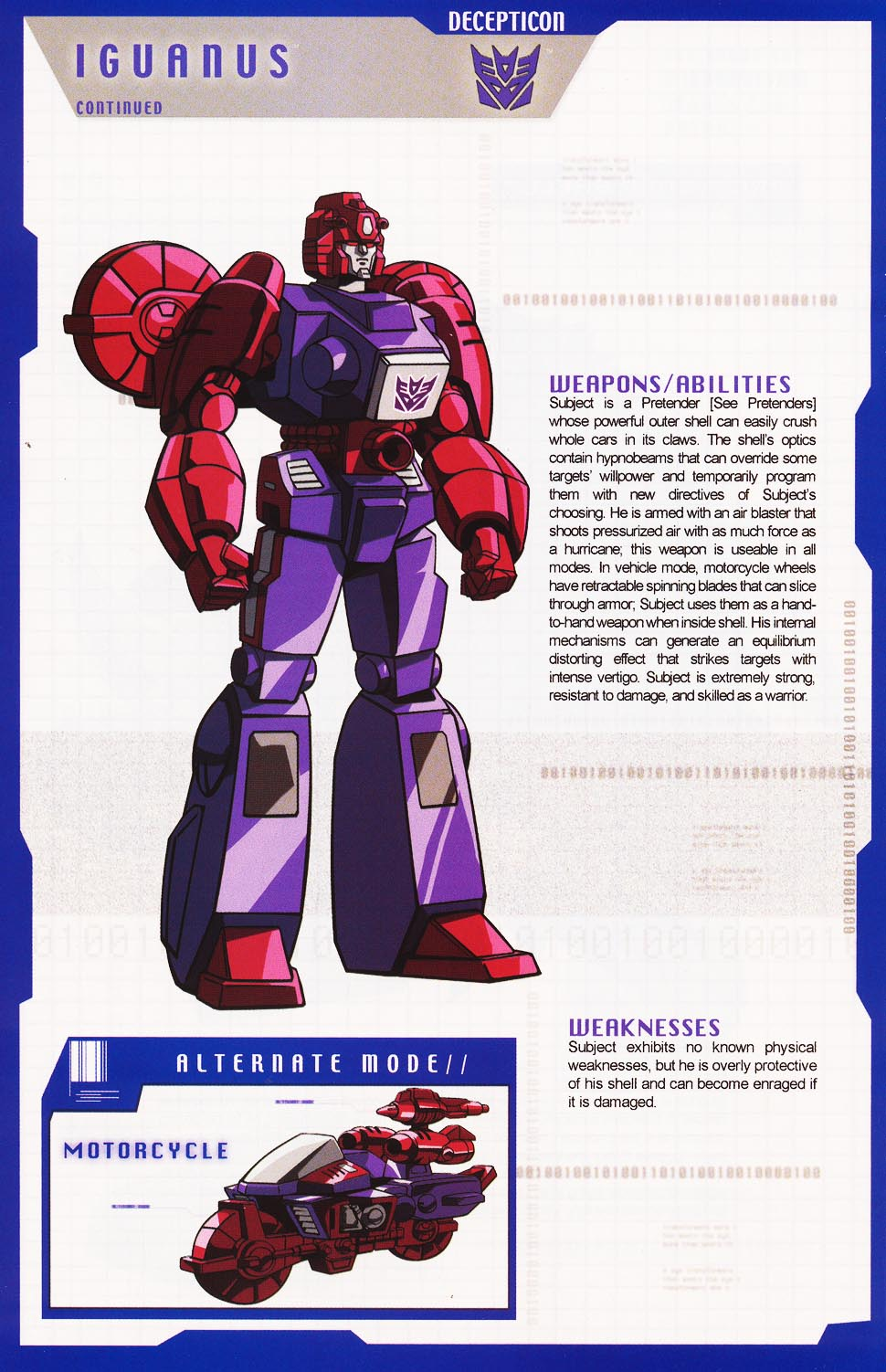 Read online Transformers: More than Meets the Eye comic -  Issue #3 - 38