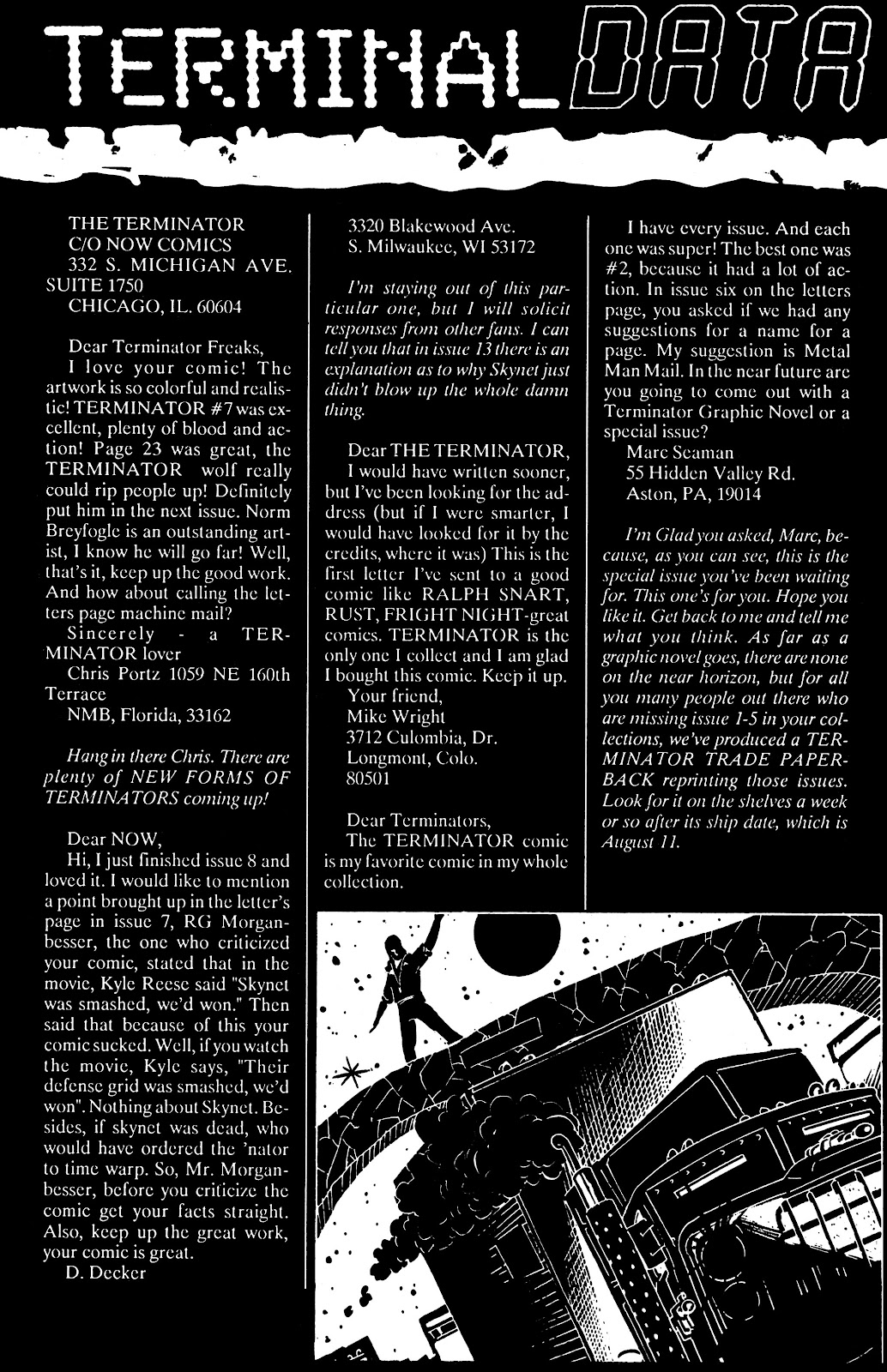 The Terminator (1988) issue 12 - Page 48