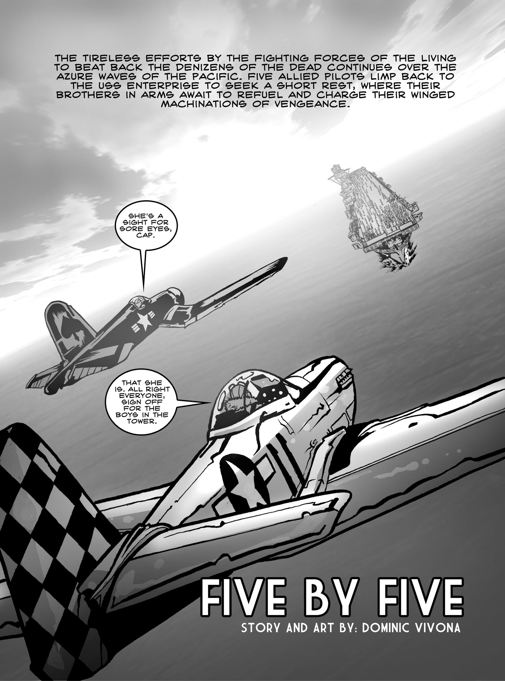 Read online FUBAR comic -  Issue #2 - 96
