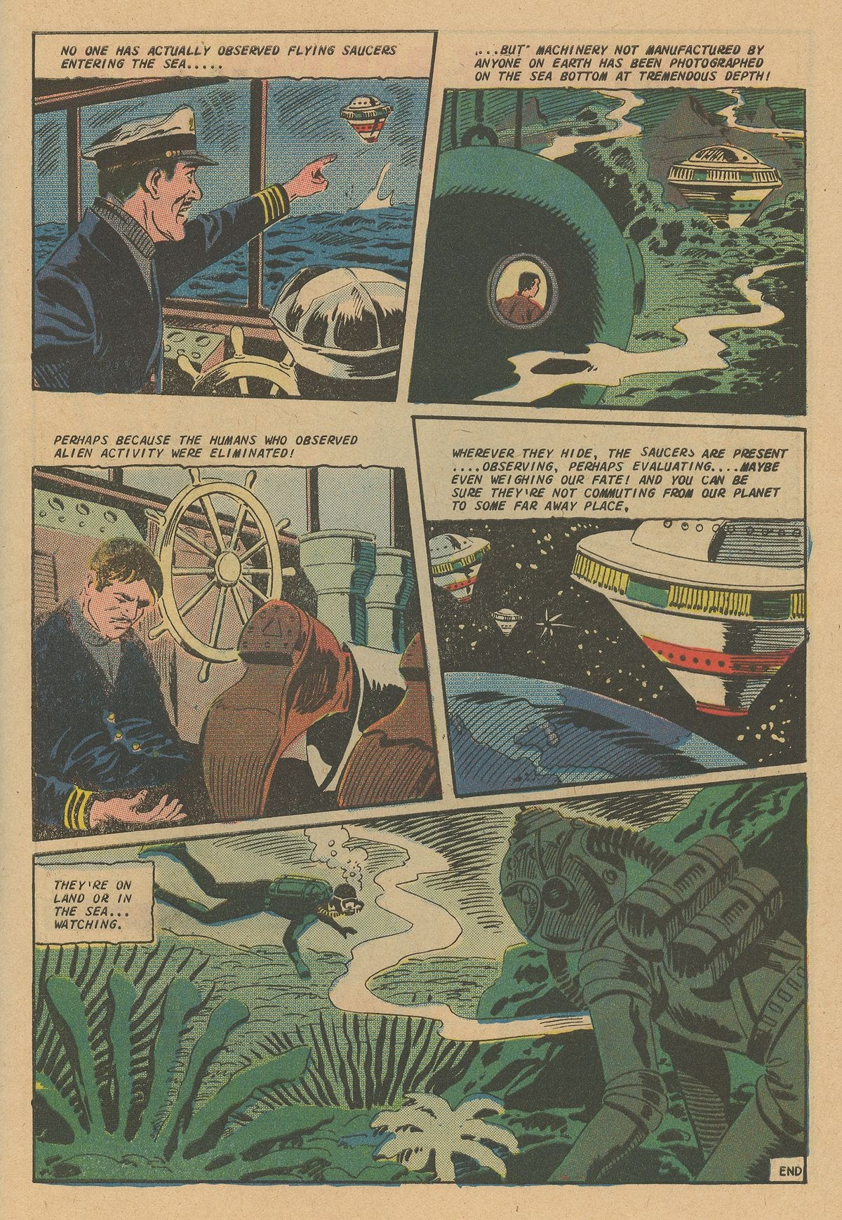 Flash Gordon (1969) issue 12 - Page 33
