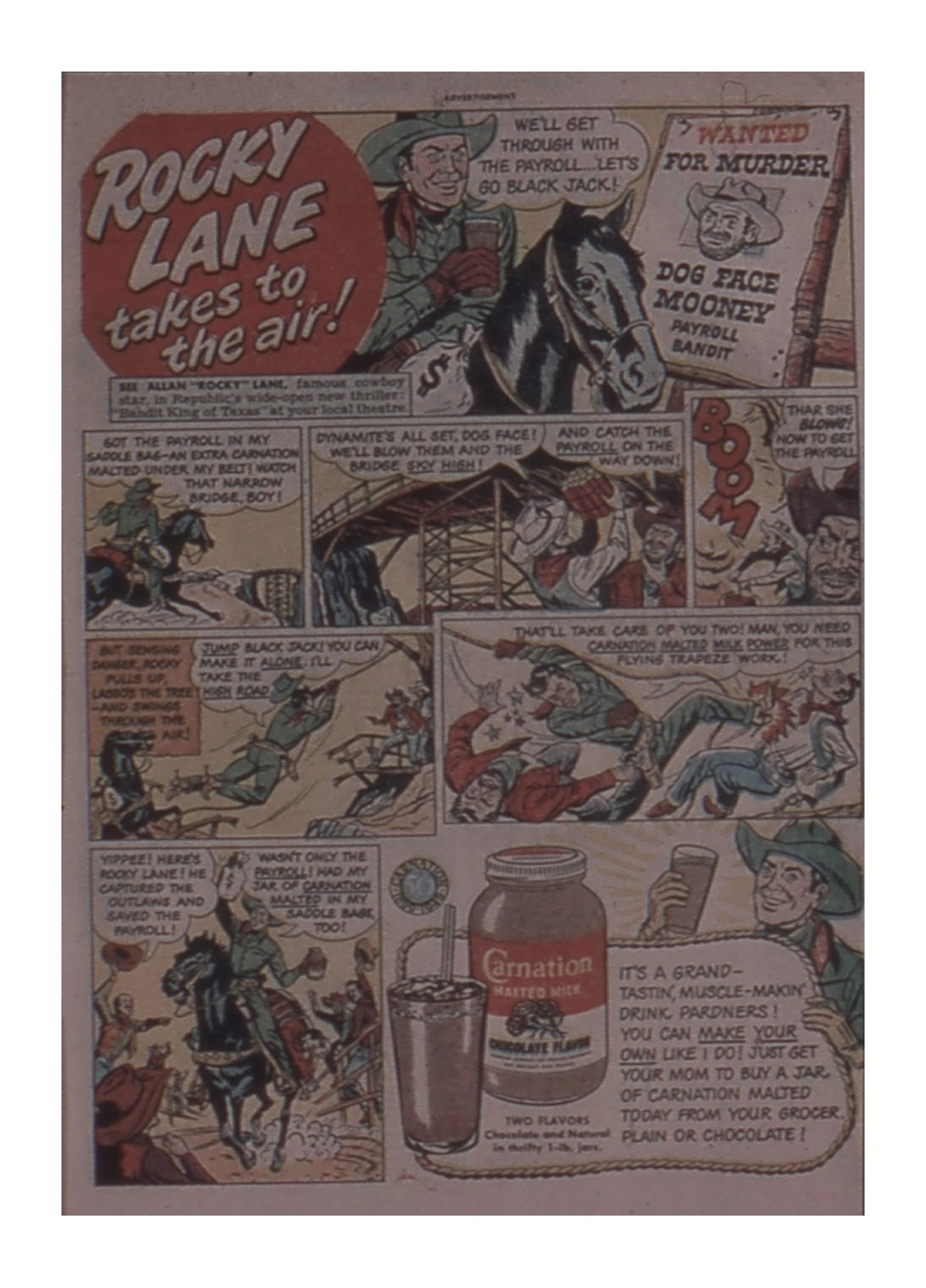 Captain Marvel, Jr. issue 81 - Page 3