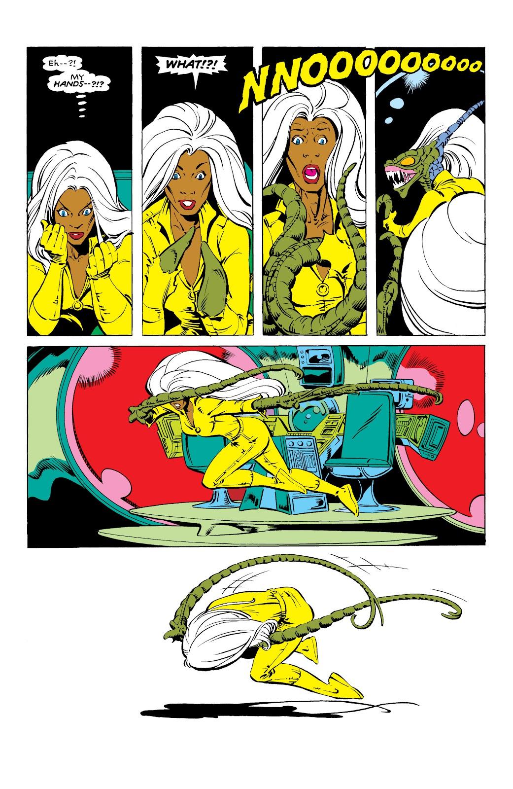 Uncanny X-Men (1963) issue 165 - Page 10