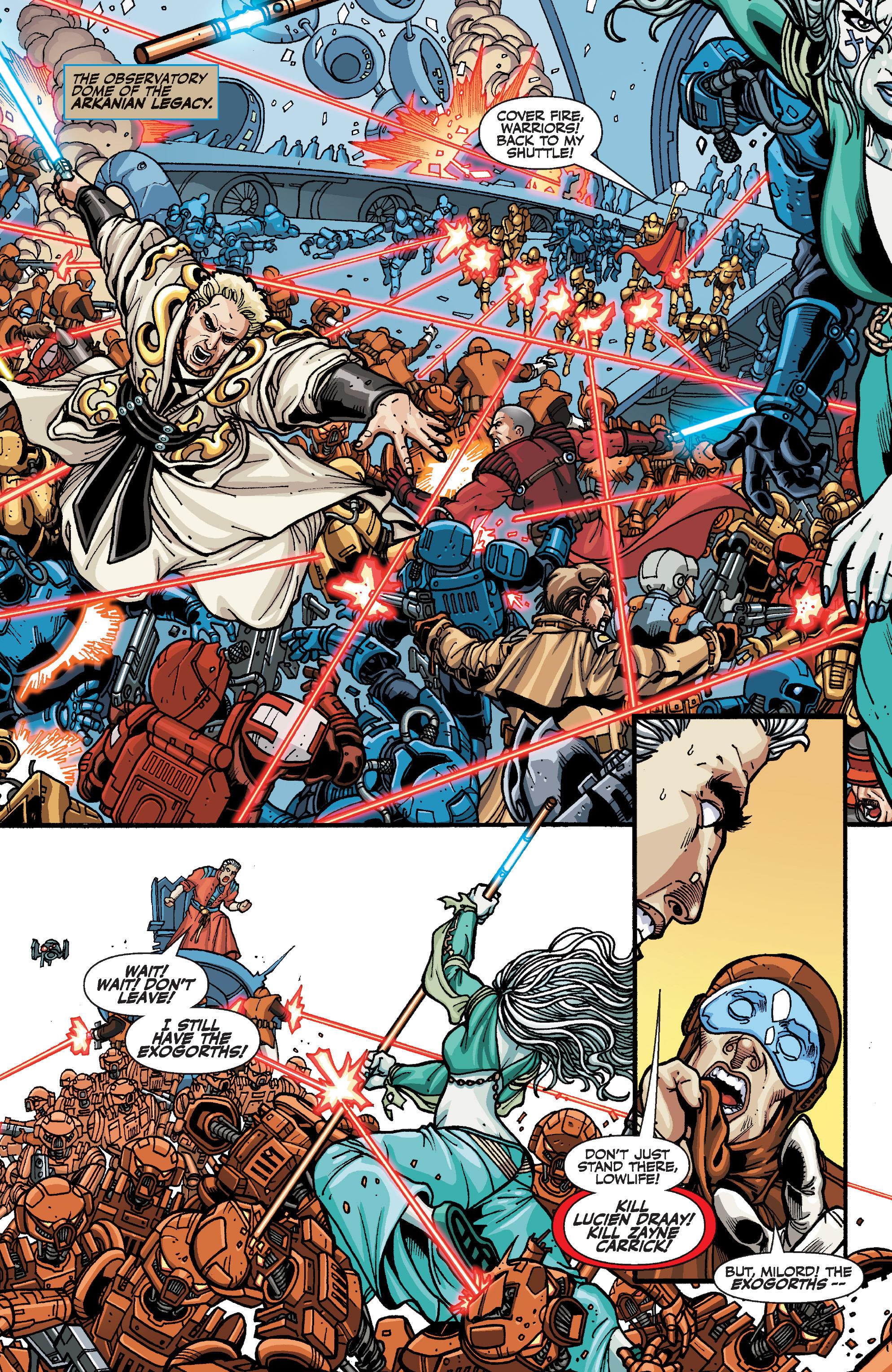 Read online Star Wars Omnibus comic -  Issue # Vol. 32 - 65