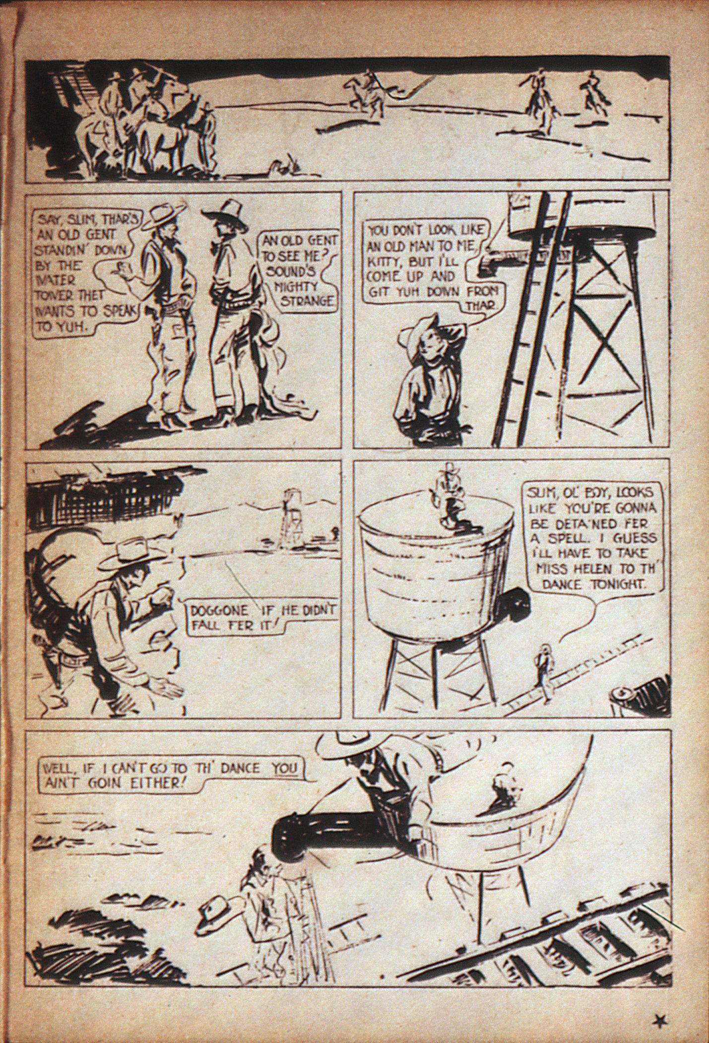 Read online Adventure Comics (1938) comic -  Issue #7 - 45