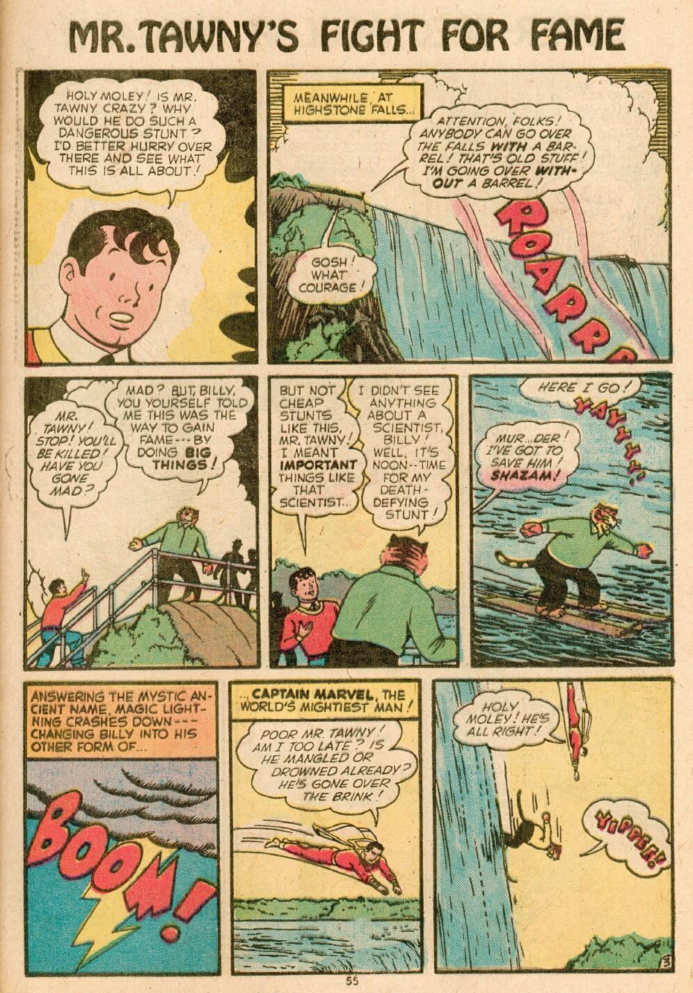 Read online Shazam! (1973) comic -  Issue #14 - 46