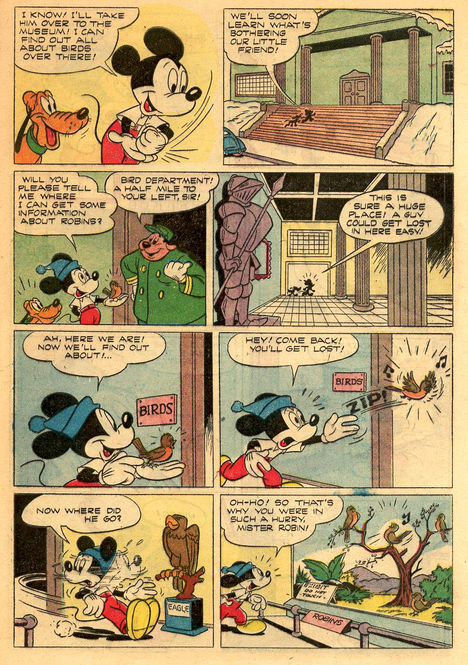 Four Color Comics issue 371 - Page 29