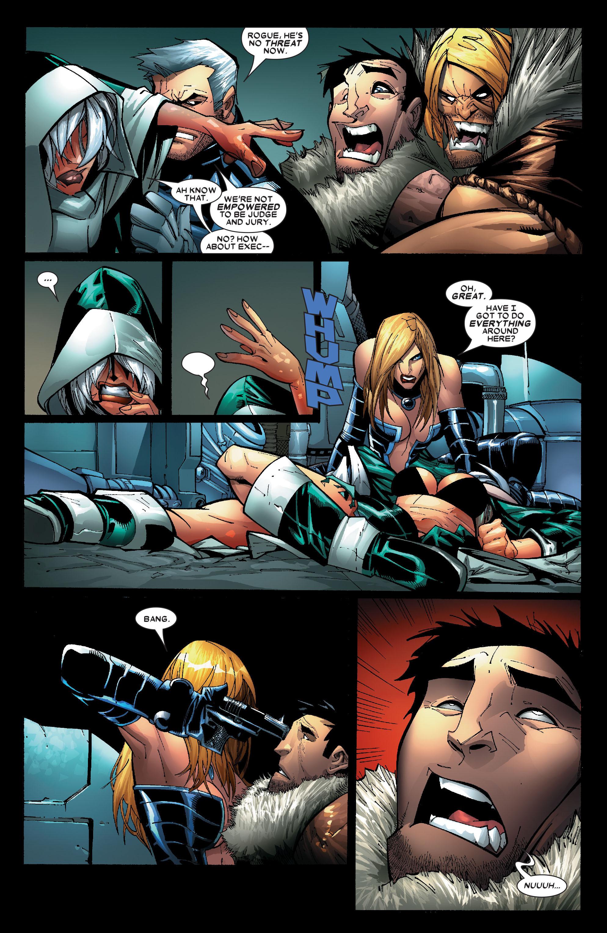 X-Men (1991) 196 Page 20