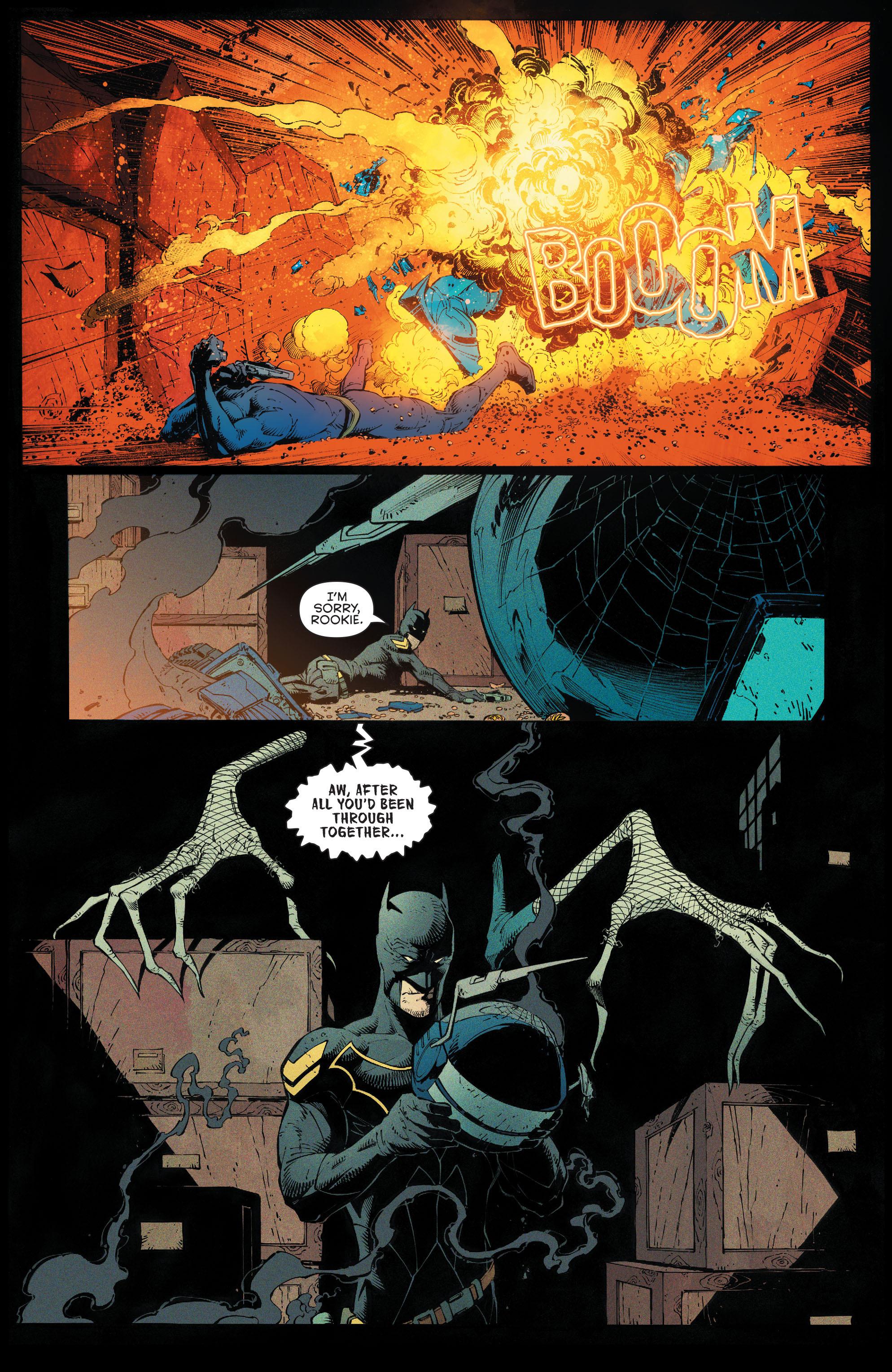 Read online Batman (2011) comic -  Issue # _TPB 9 - 34
