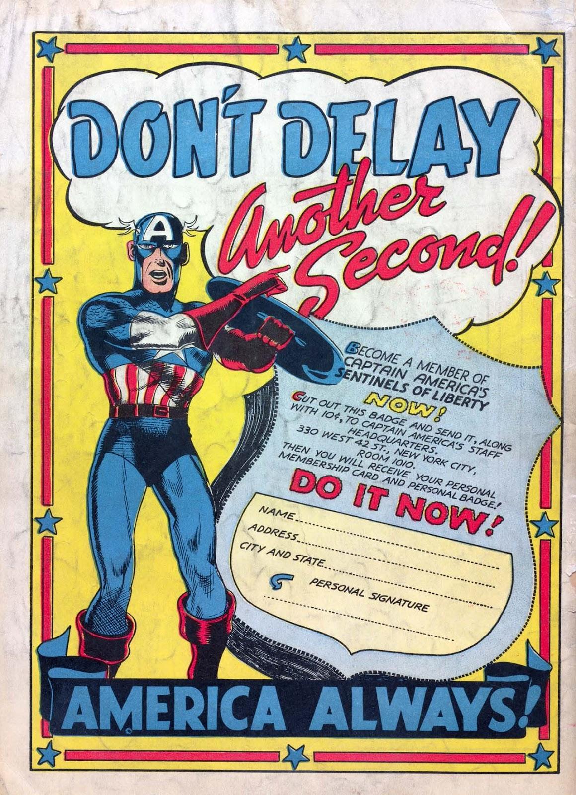 Read online Joker Comics comic -  Issue #1 - 68