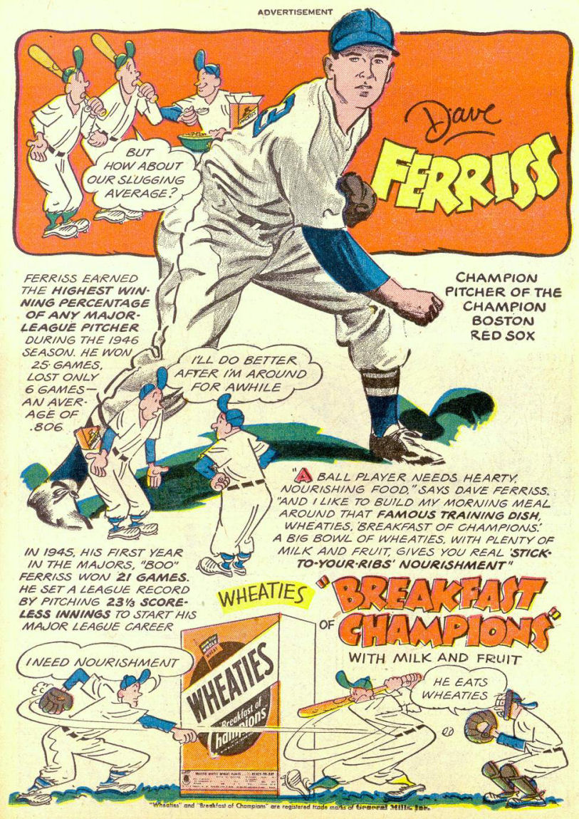 Read online Sensation (Mystery) Comics comic -  Issue #67 - 15