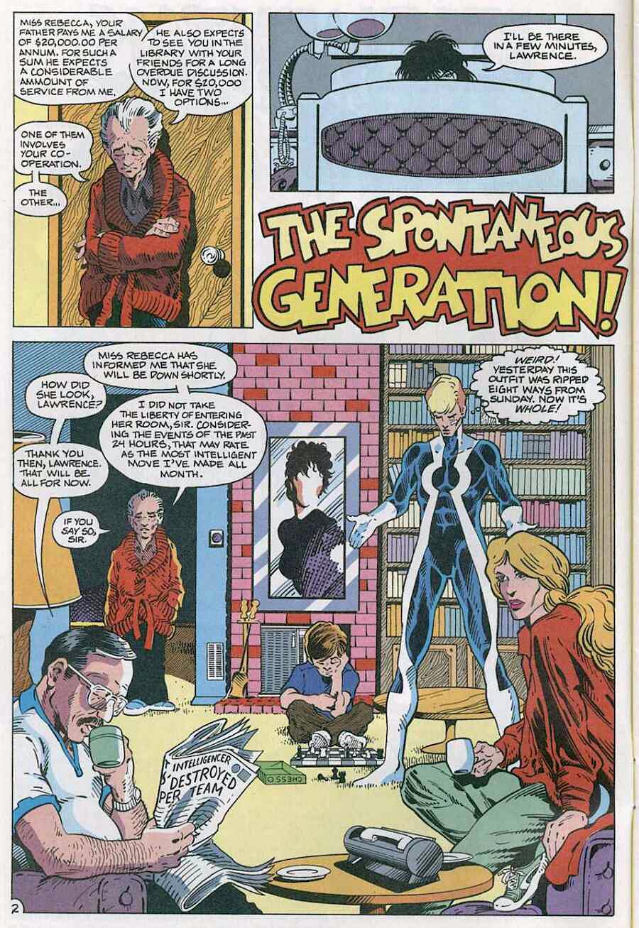 Elementals (1984) issue 1 - Page 4