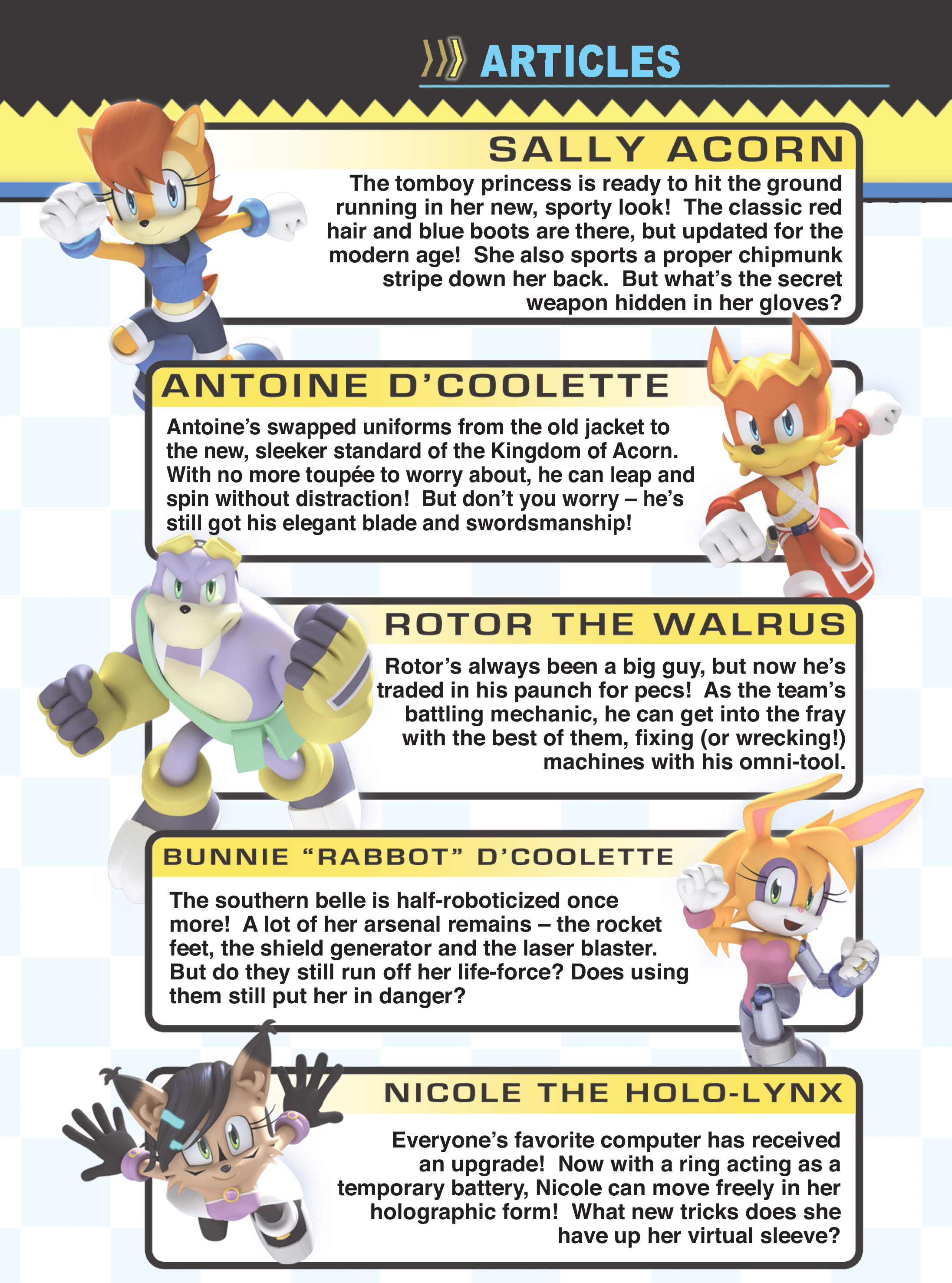 Sonic Super Digest #9 - Read Sonic Super Digest Issue #9 Page 10