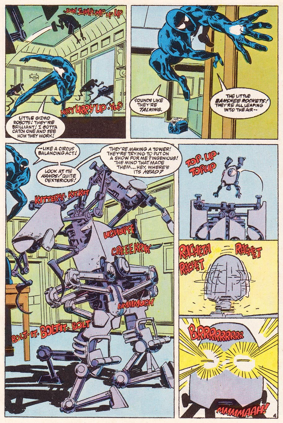 Web of Spider-Man (1985) _Annual 1 #1 - English 4