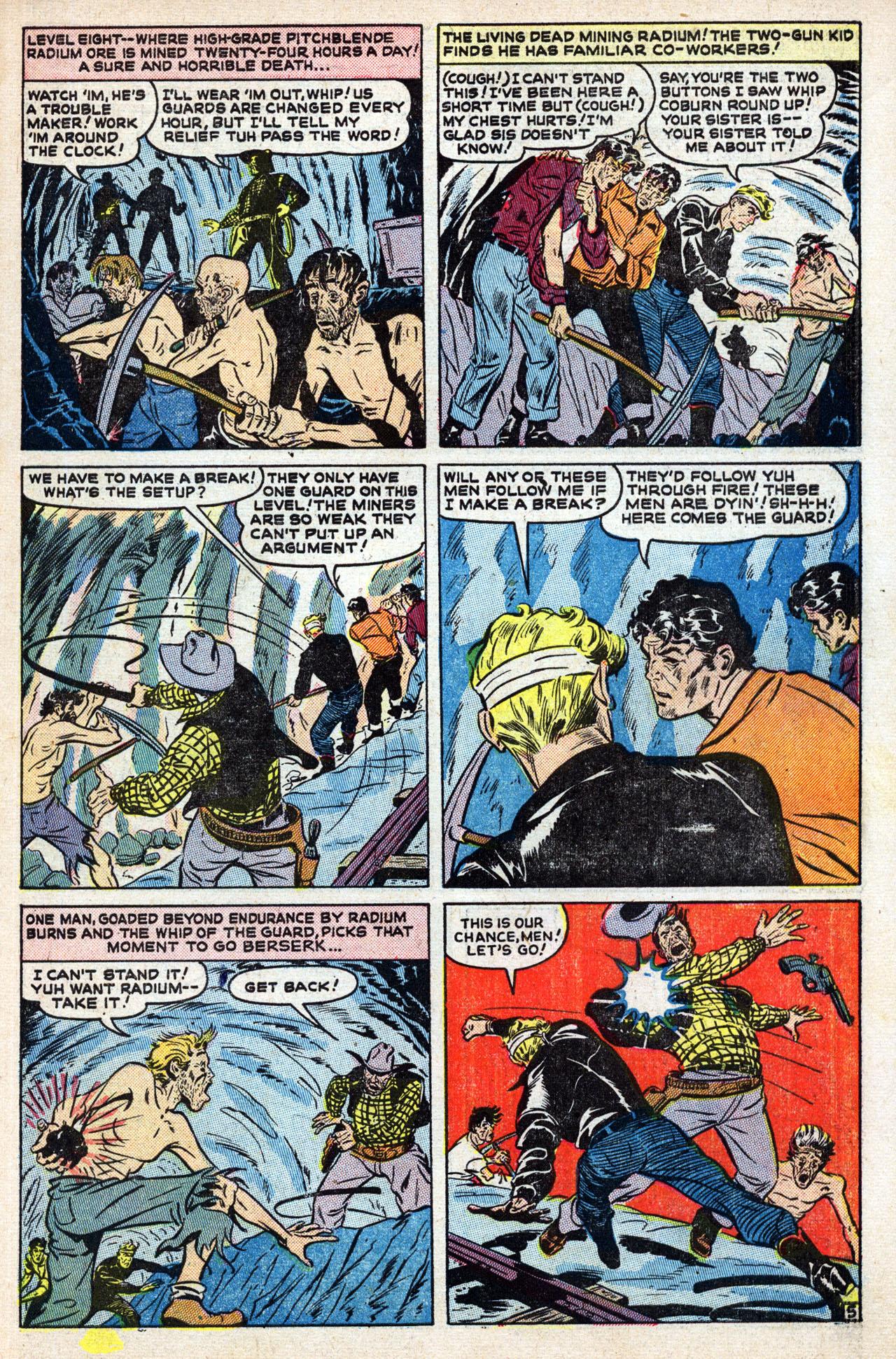 Read online Two-Gun Kid comic -  Issue #8 - 7