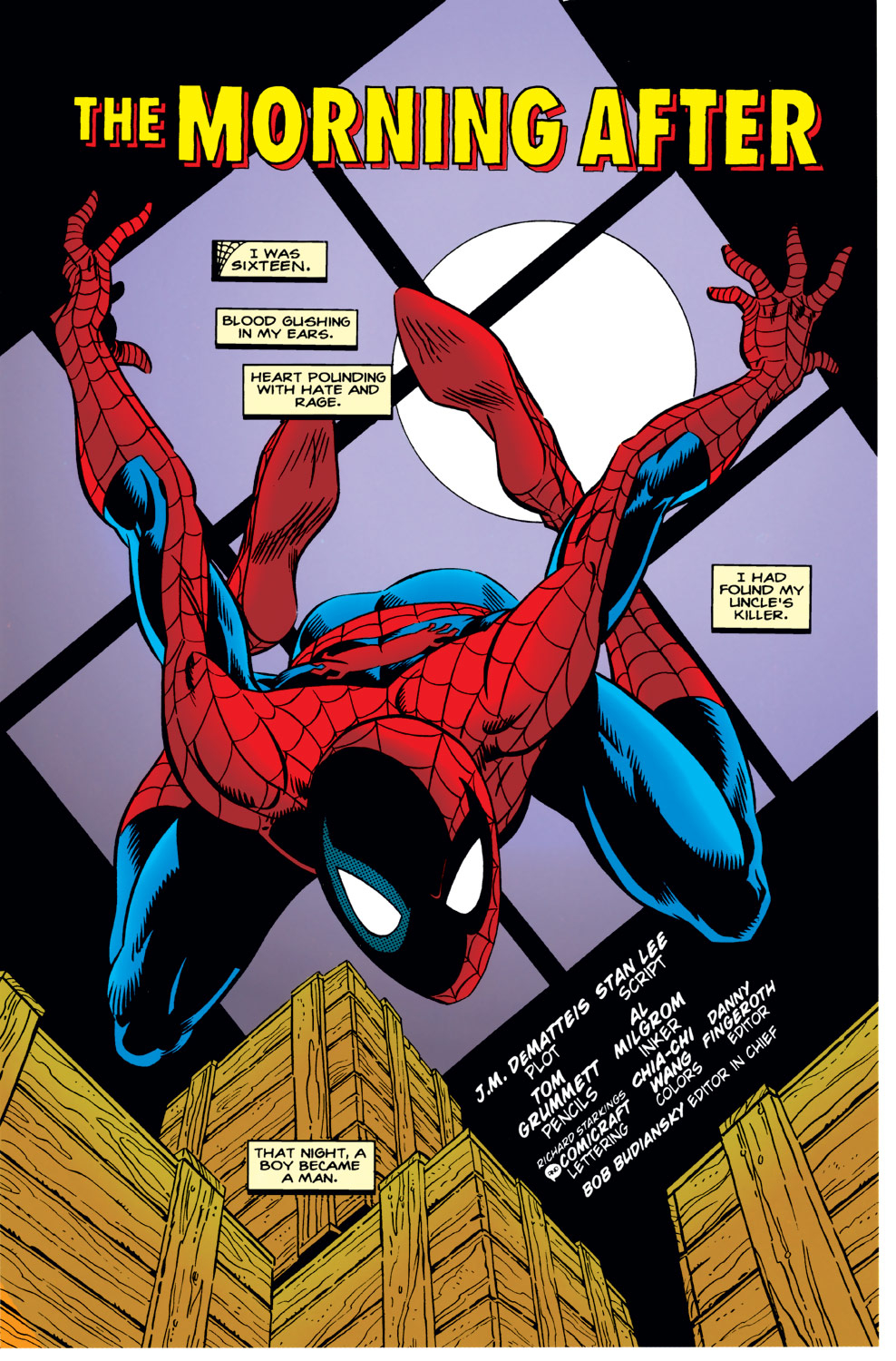The Amazing Spider-Man (1963) 400 Page 39