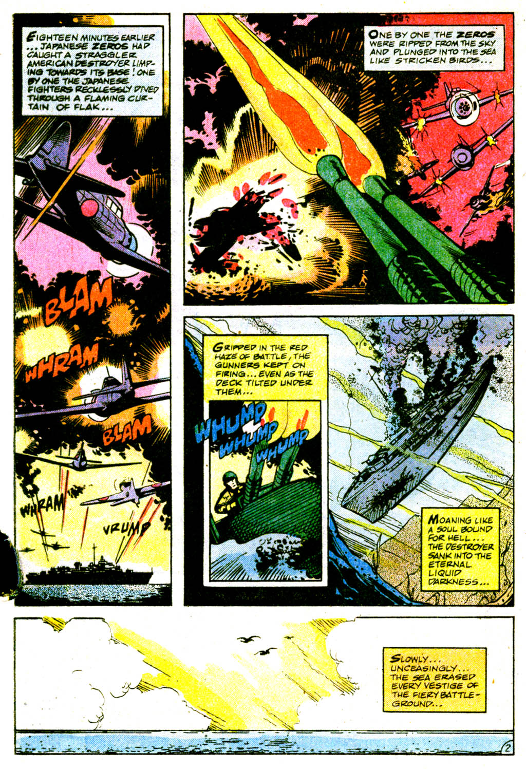 Sgt. Rock issue 362 - Page 19