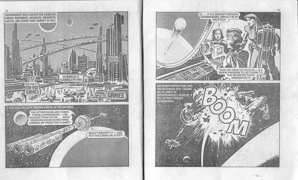 Starblazer issue 194 - Page 10