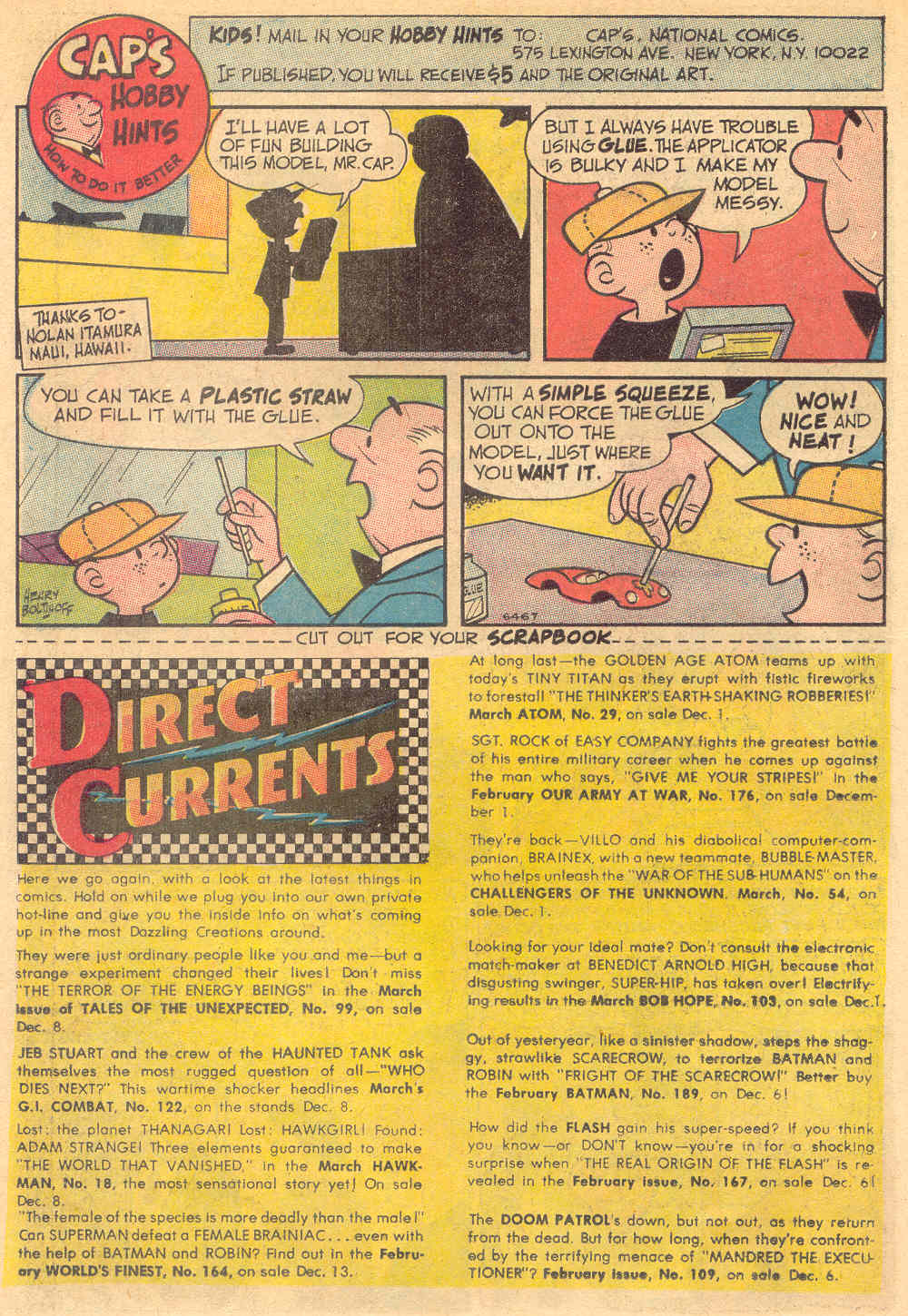 Read online Action Comics (1938) comic -  Issue #345 - 18