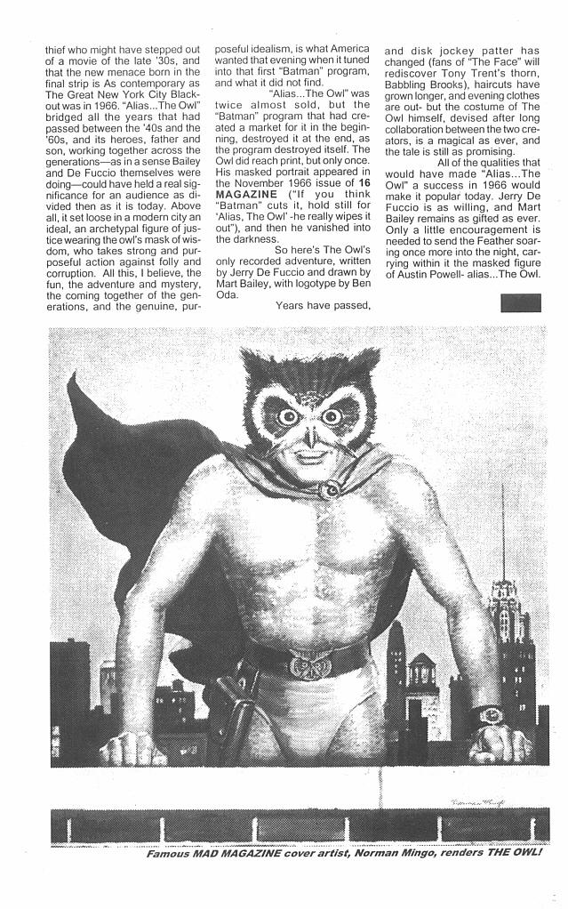 Read online Men of Mystery Comics comic -  Issue #17 - 33