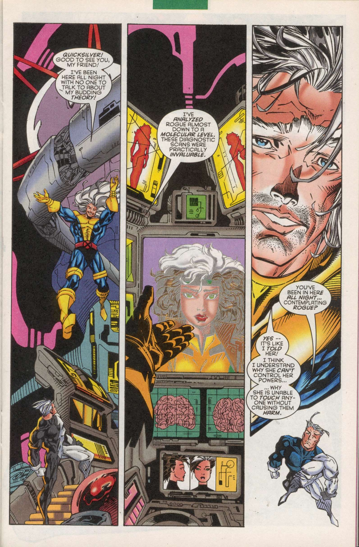X-Men (1991) 59 Page 10