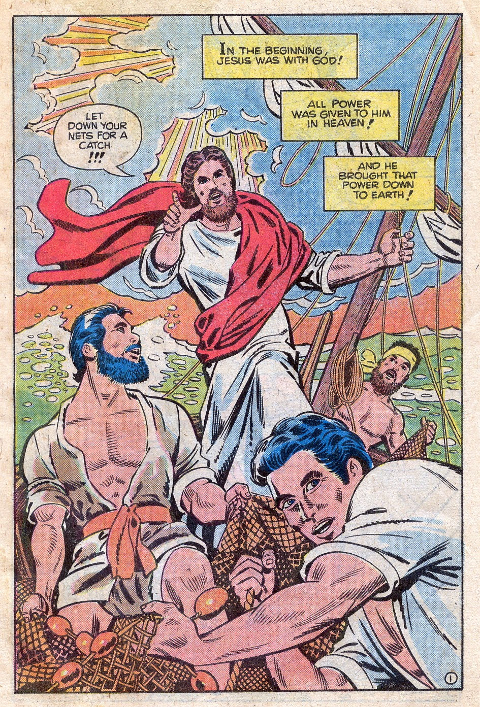 Jesus issue Full - Page 3