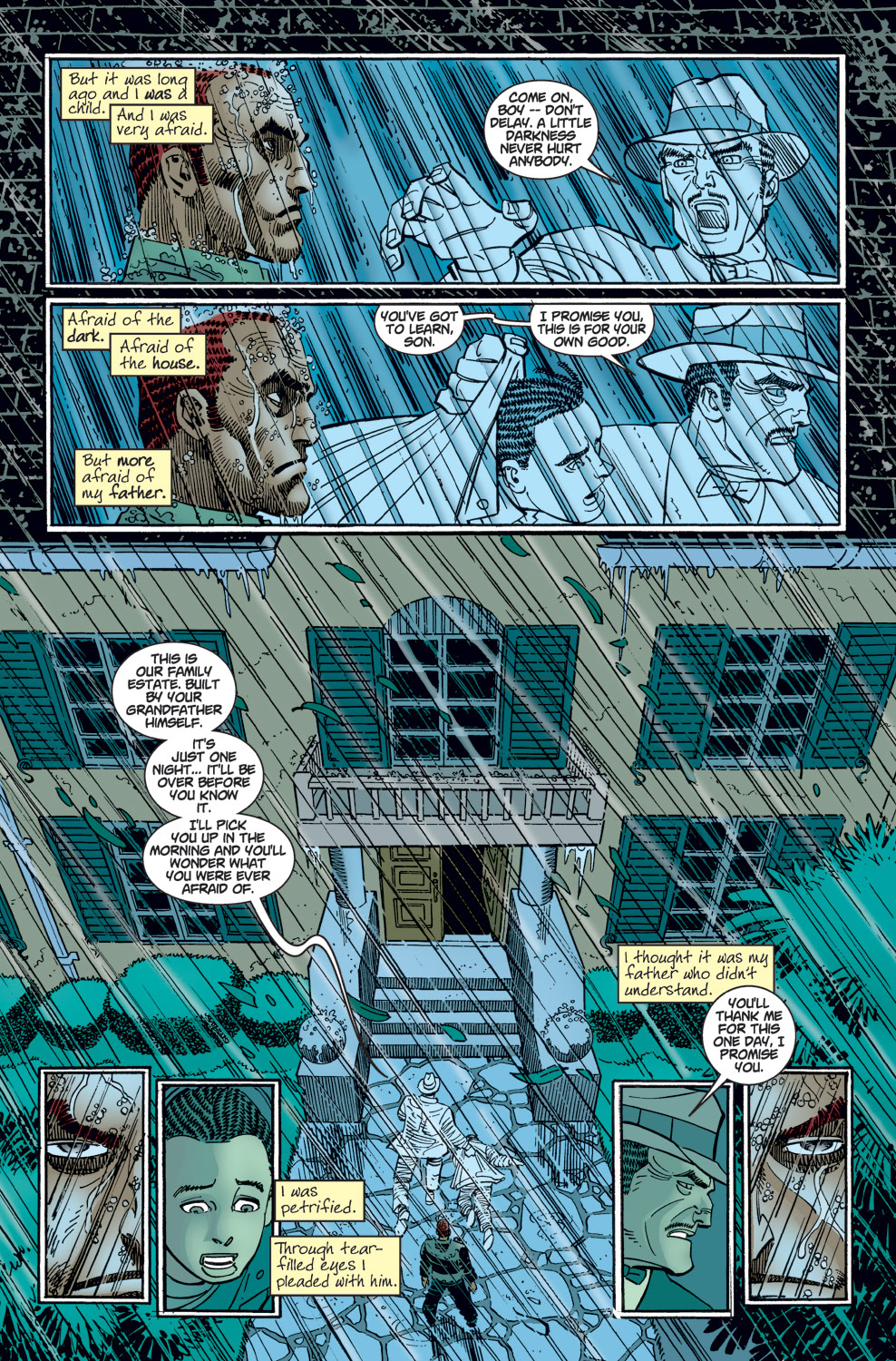 The Amazing Spider-Man (1999) 25 Page 2