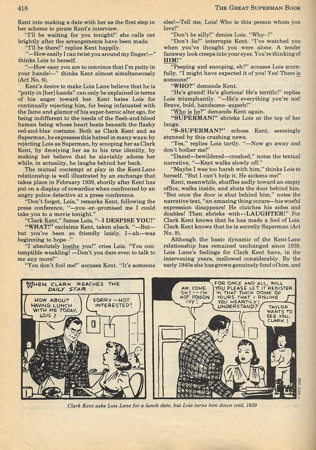 The Great Superman Book issue TPB (Part 5) - Page 19