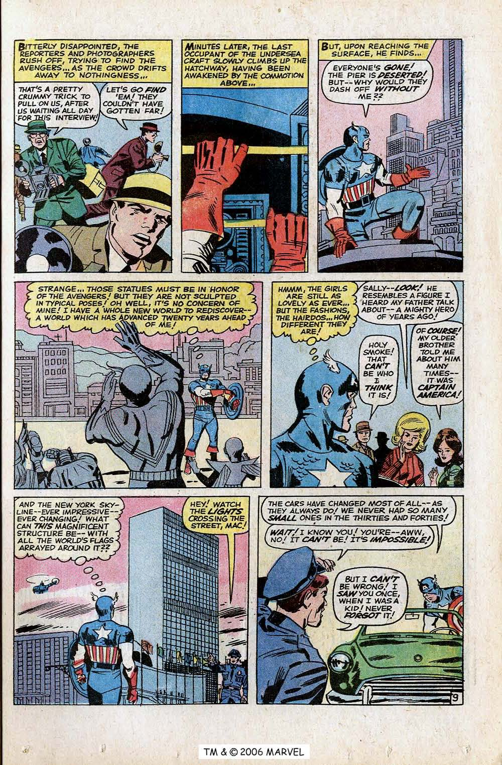 The Avengers (1963) _Annual_3 Page 10