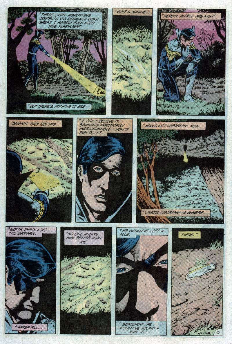 Teen Titans Spotlight issue 14 - Page 10