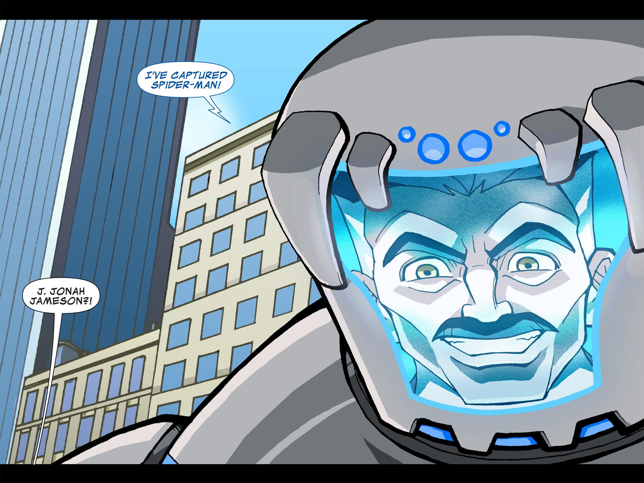 Read online Ultimate Spider-Man (Infinite Comics) (2015) comic -  Issue #3 - 47