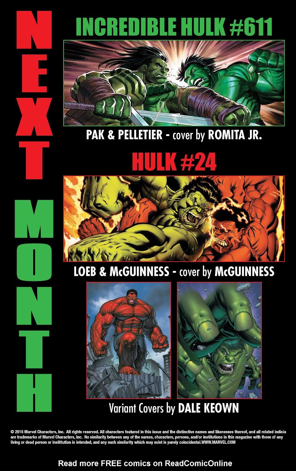 World War Hulks: Spider-Man vs. Thor Issue #2 #2 - English 36