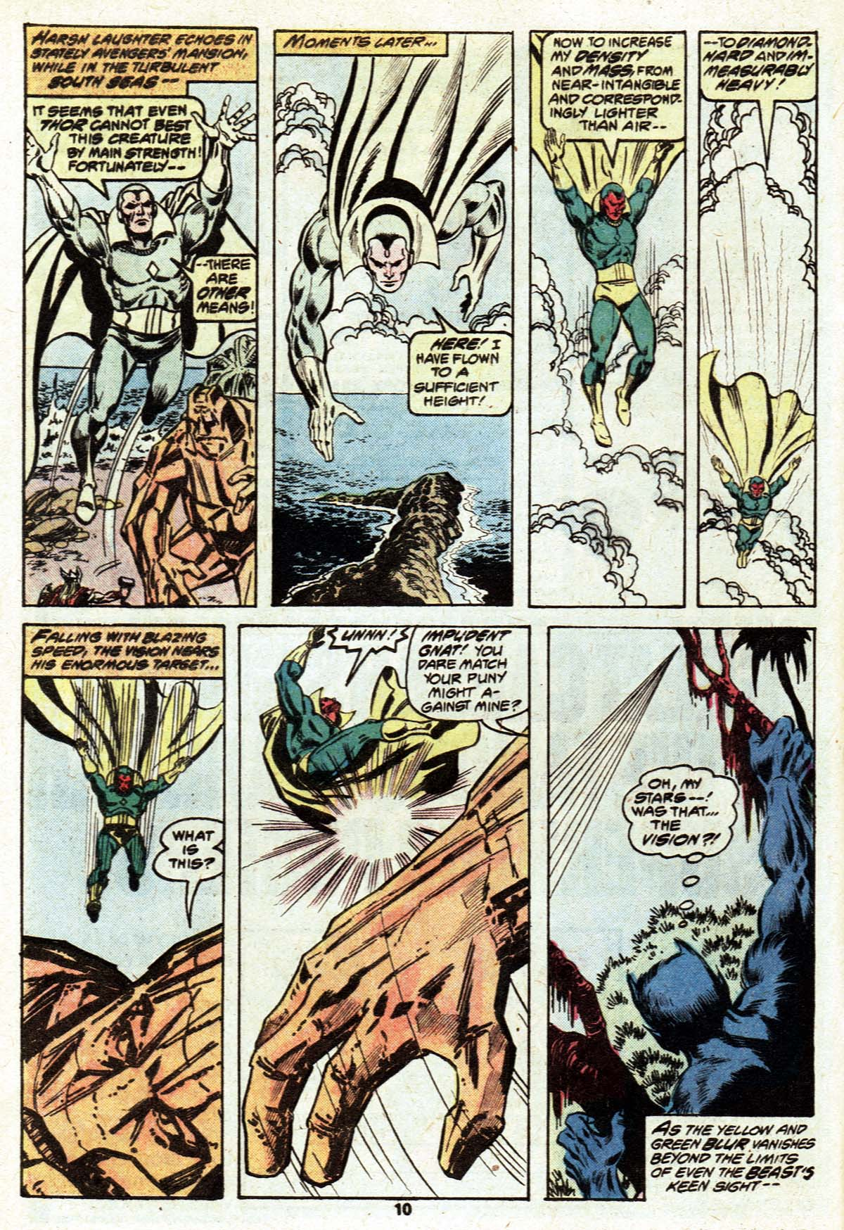 The Avengers (1963) 180 Page 6