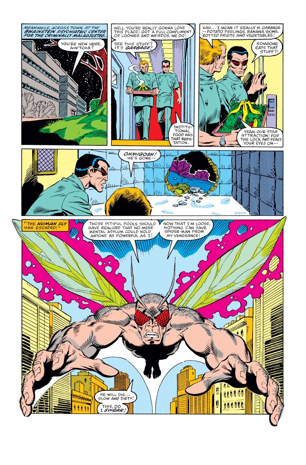 The Amazing Spider-Man (1963) 276 Page 12
