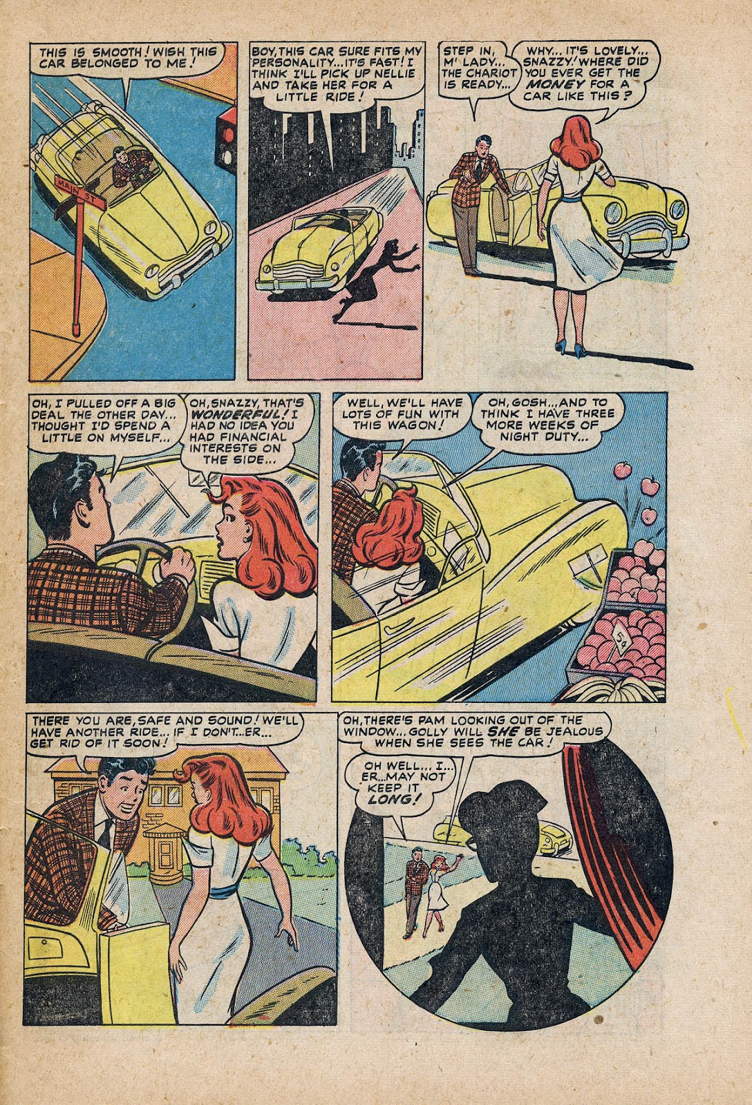 Nellie The Nurse (1945) issue 27 - Page 27