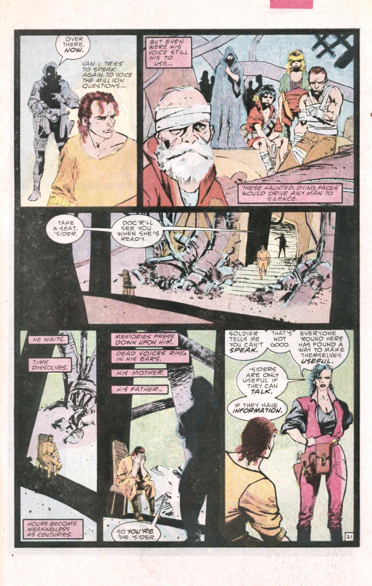 Read online World of Krypton comic -  Issue #2 - 33