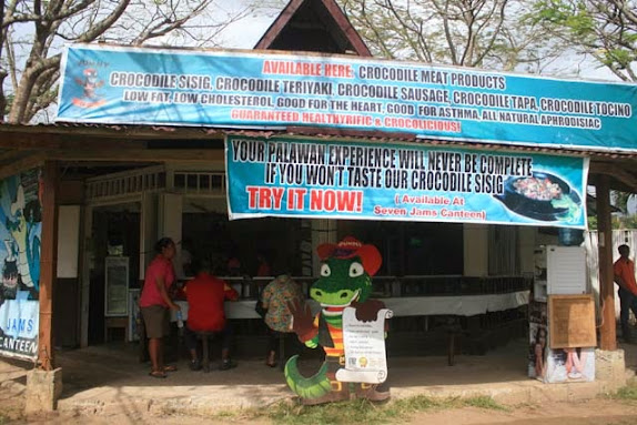 irawan crocodile farm and nature park