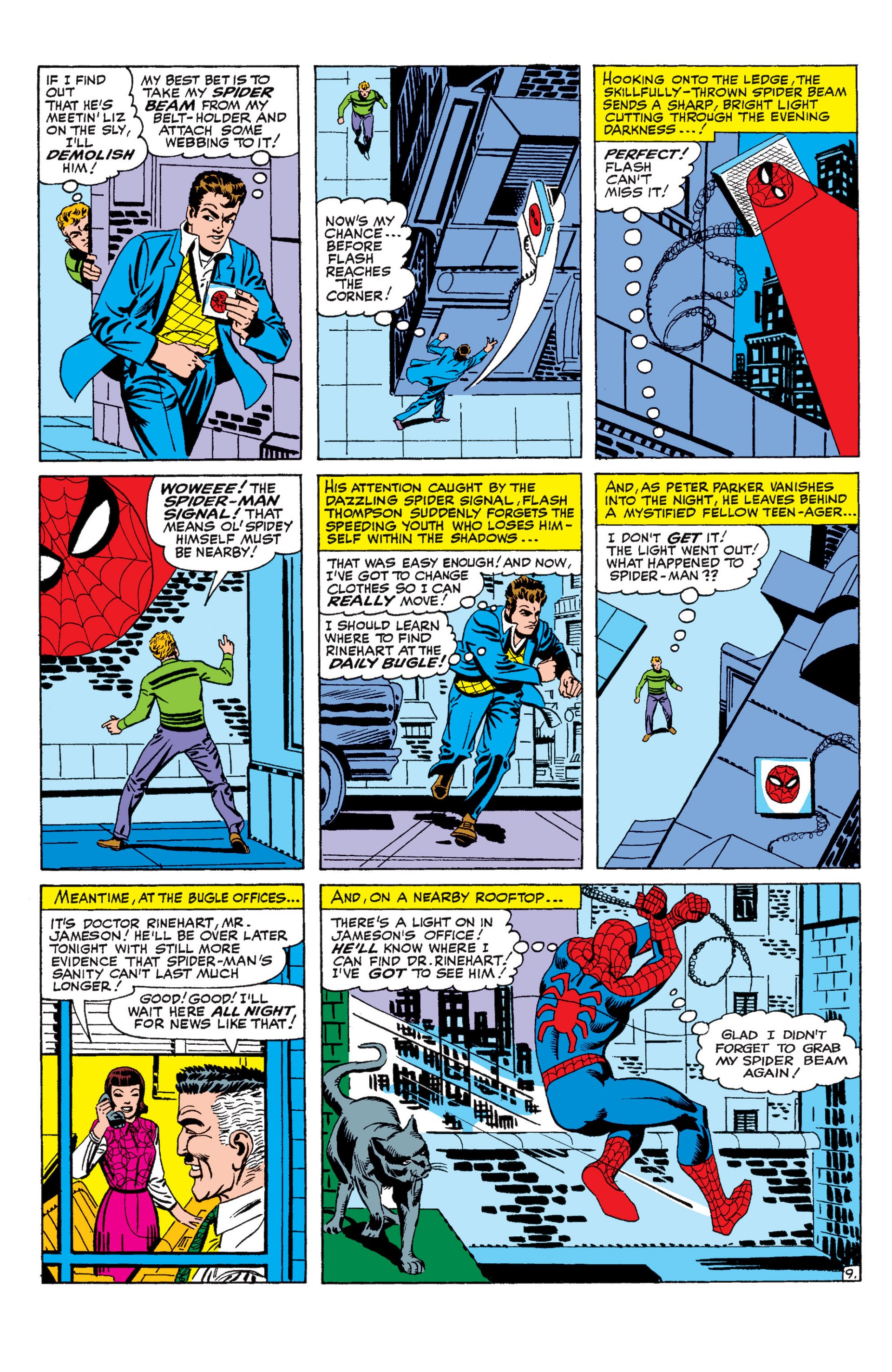 The Amazing Spider-Man (1963) 24 Page 9