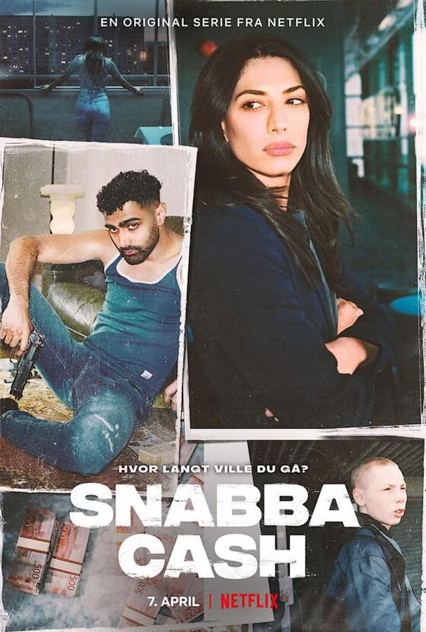 Snabba Cash: Đồng Tiền Phi Pháp Phần 1