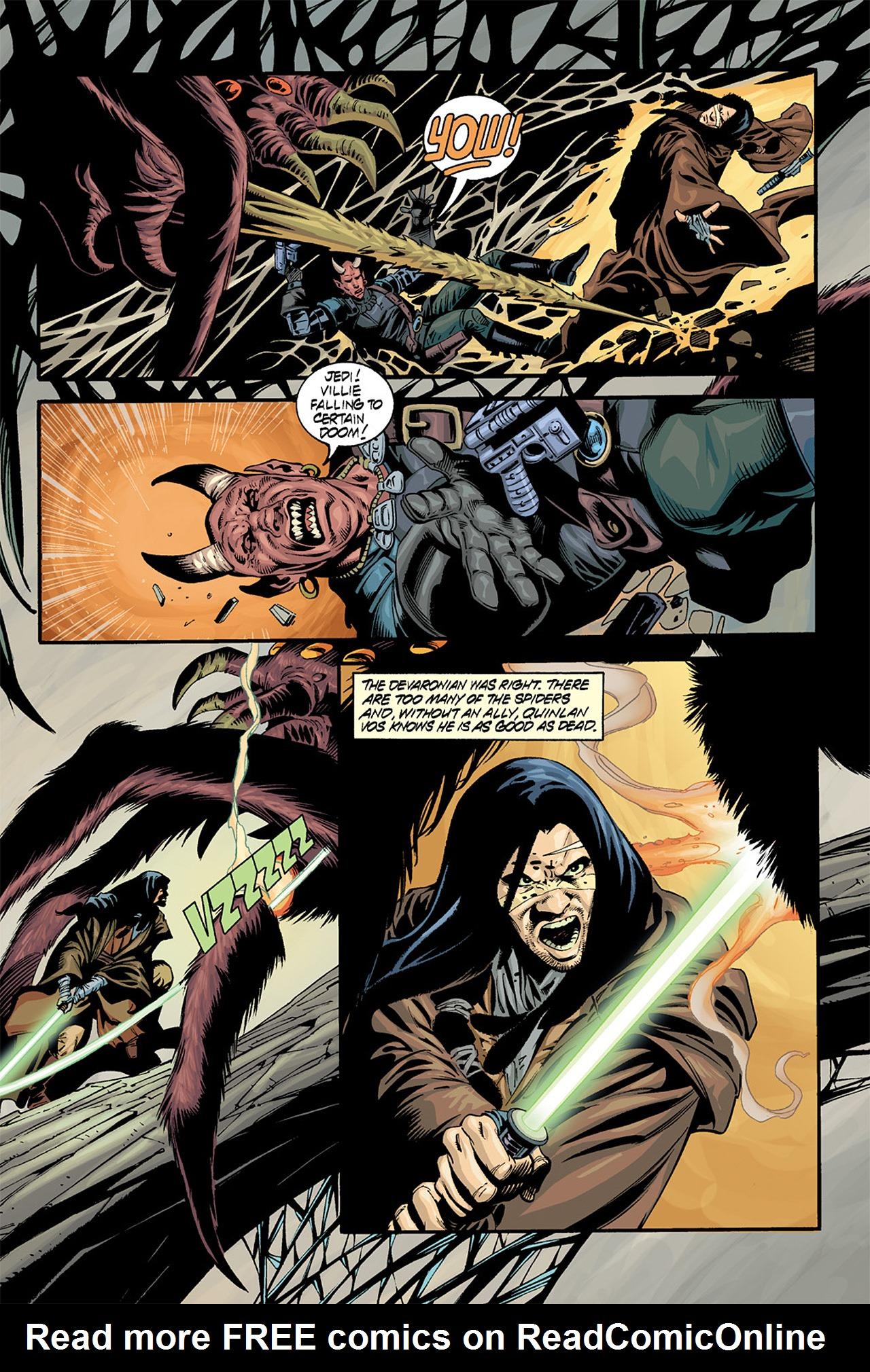 Read online Star Wars Omnibus comic -  Issue # Vol. 15 - 67