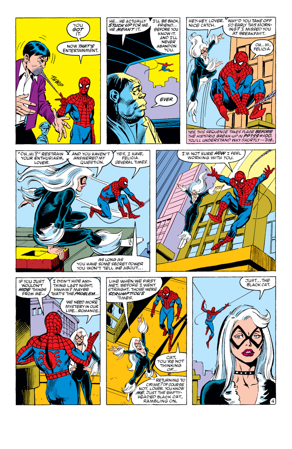 The Amazing Spider-Man (1963) 266 Page 4