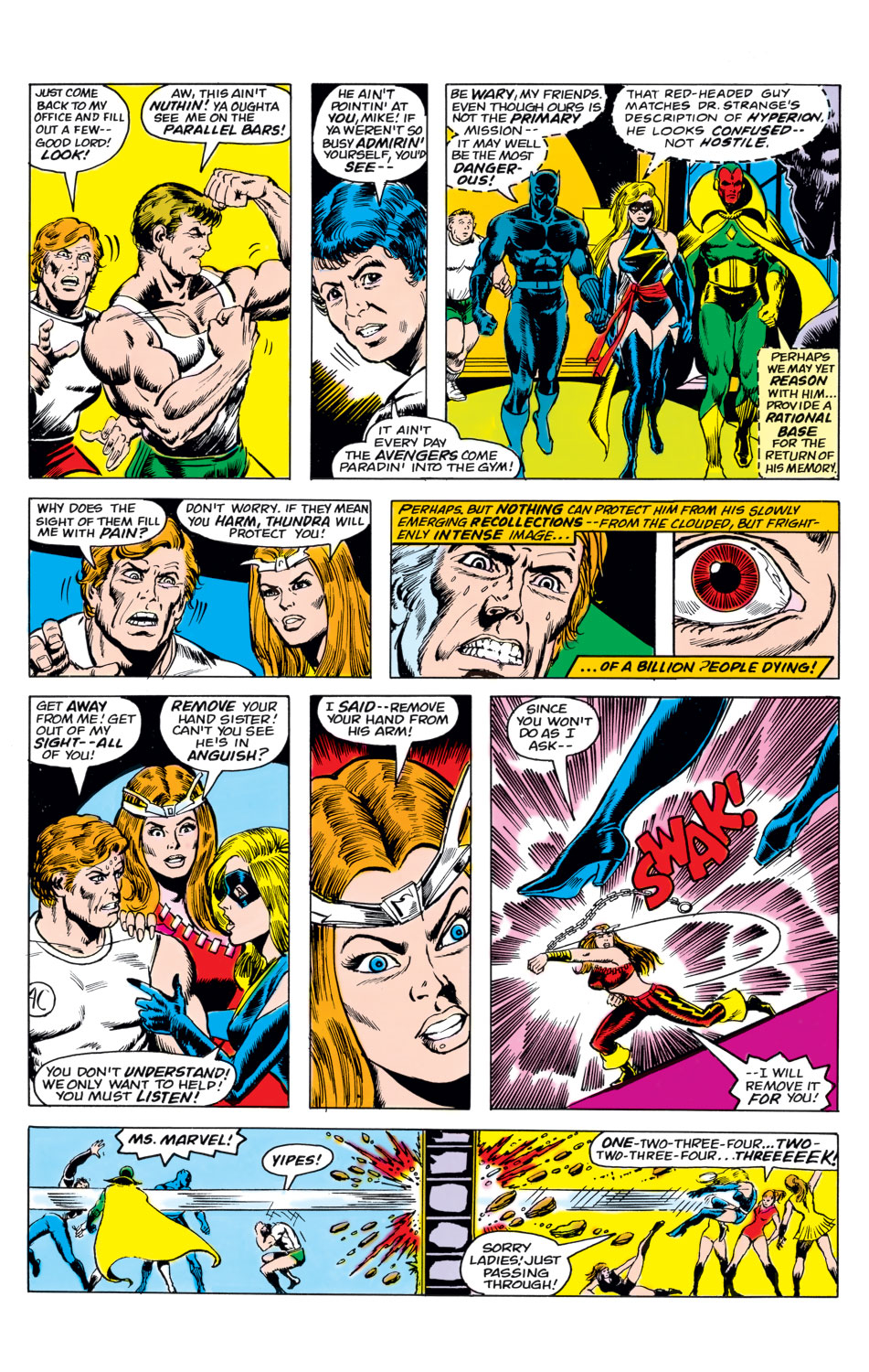 The Avengers (1963) _Annual_8 Page 19