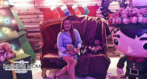 Start to Celebrate Christmas with SM Supermalls 100 days Christmas countdown