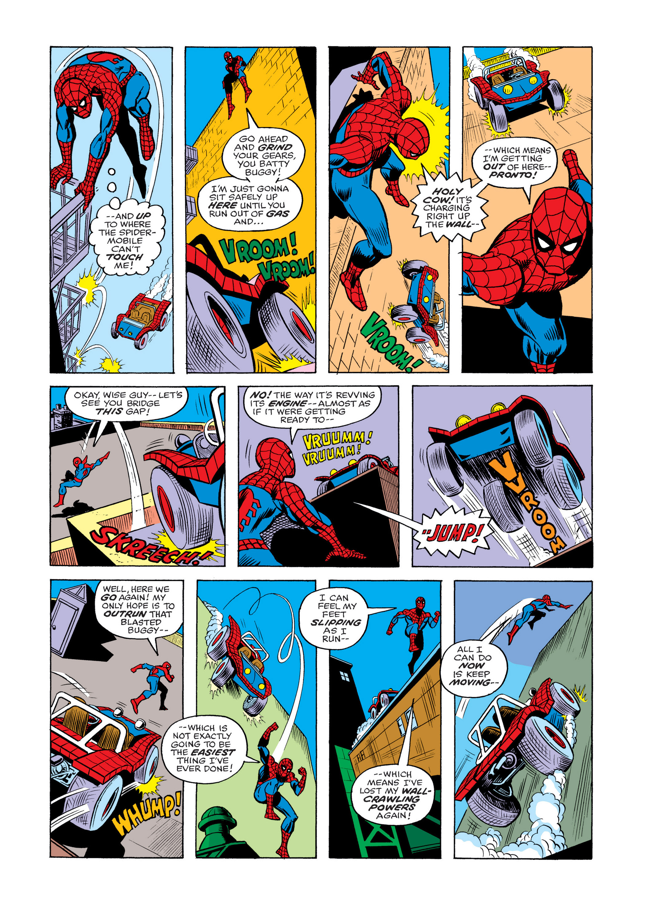 The Amazing Spider-Man (1963) 160 Page 11